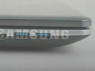 Обзор ноутбука Samsung 355V5X